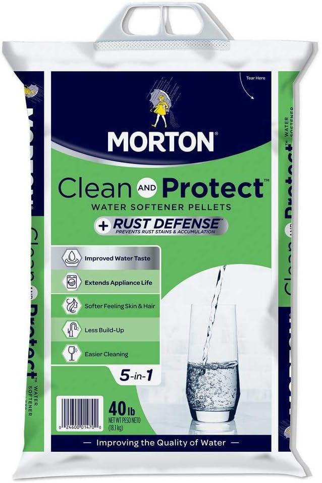 Morton Salt F124700000g