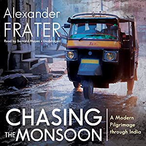 Chasing the Monsoon Audiobook