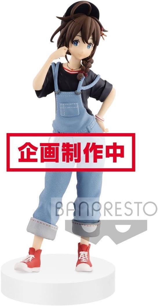 艦隊これくしょん -艦これ- EXQフィギュア~時雨 私服mode~ (プライズ)