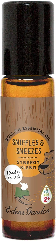 Edens Garden Sniffles & Sneezes
