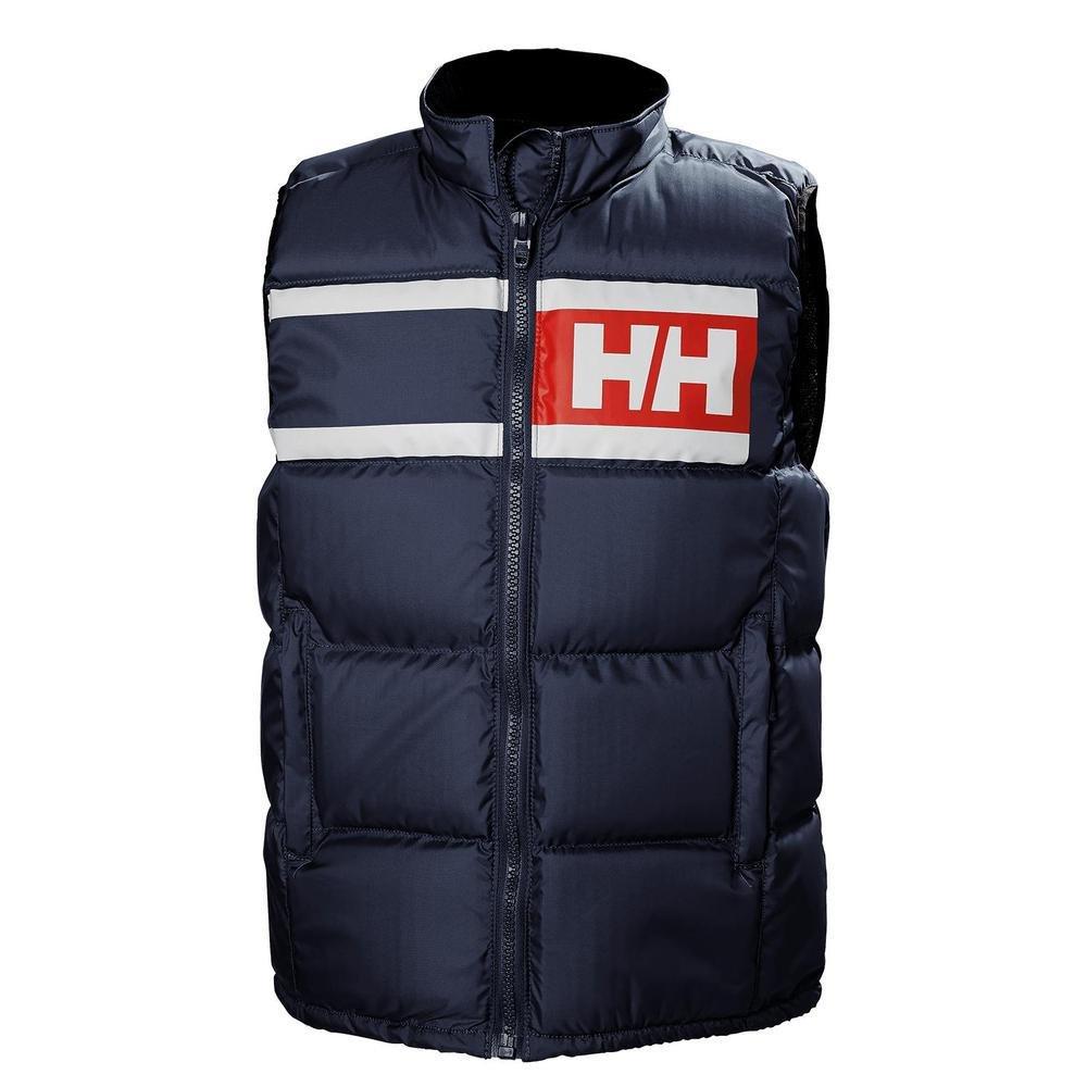 Helly Hansen Salt 50n Chaleco Hombre