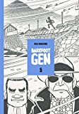 img - for Barefoot Gen Volume 5: Hardcover edition book / textbook / text book