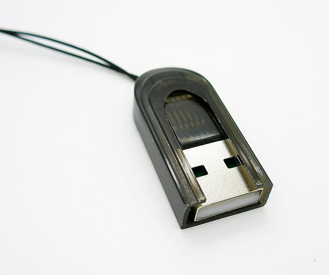 Lector Tarjetas de Memoria T Flash Grabador MicroSd Micro Sd ...
