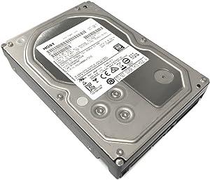 HGST Ultrastar 7K4000 HUS724040ALE640 (0F14683) 4TB 64MB Cache 7200RPM SATA 6.0Gb/s 3.5in Internal Enterprise Hard Drive (Renewed) -w/3 Year Warranty