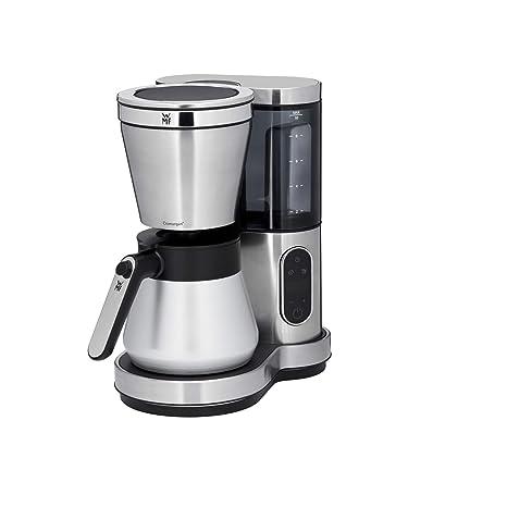 WMF 0412330011 lumero Cafetera Eléctrica, acero inoxidable ...