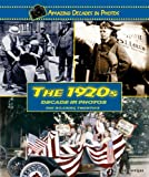 The 1920s Decade in Photos, Jim Corrigan, 0766031314