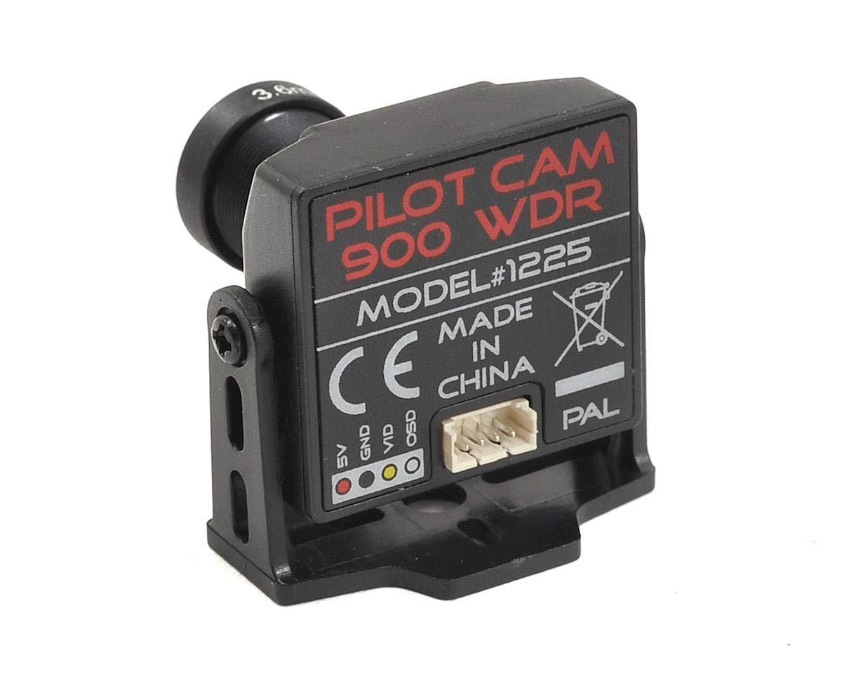 Fatshark 900TVL WDR CCD PAL Kamera Kamera Kamera 6464cd