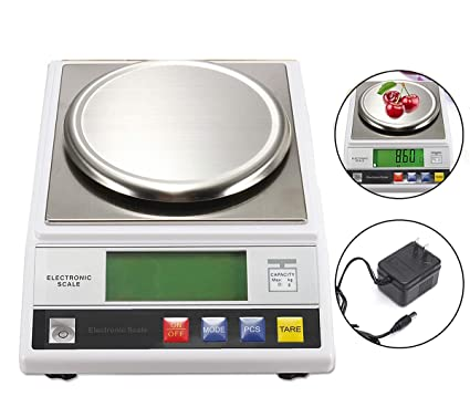c814058d44ef CGOLDENWALL High Precision Digital Accurate Analytical Electronic Balance  Lab Scale Laboratory Weighing Balance Industrial Scale with Counting ...