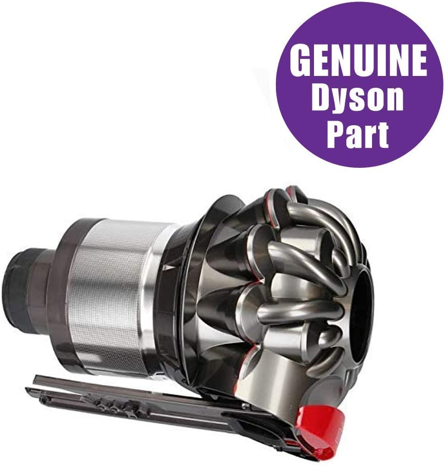 Dyson Genuine Cyclone, Uso con Todos los Modelos V7 y V8, Parte No. 967698-17: Amazon.es: Hogar
