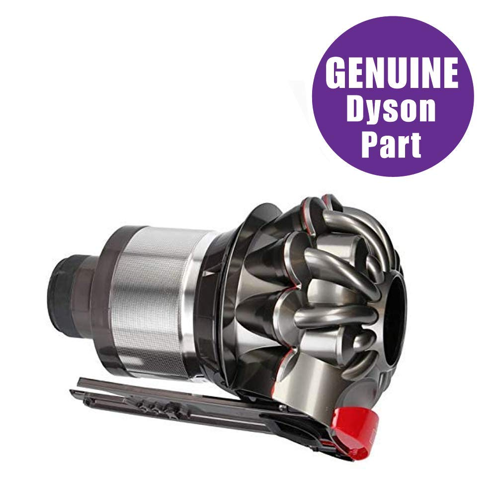 Dyson Genuine Cyclone, use with All V7 and V8 Models, Part No. 967698-17