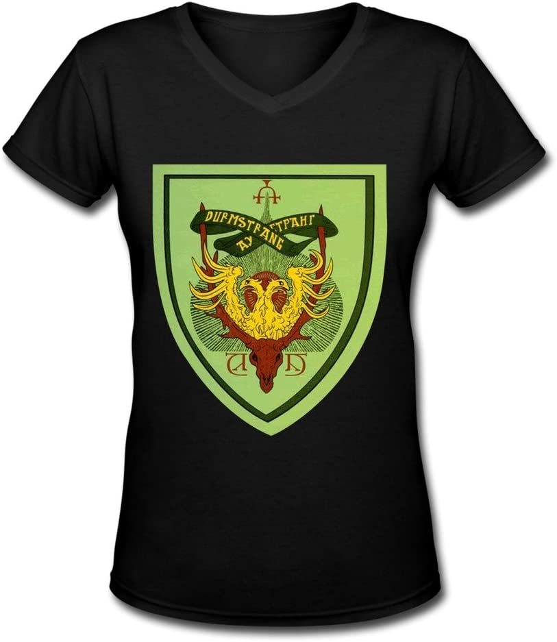 Aopo Harry Potter Durmstrang Institute Logo V Neck Short Sleeve Shirt For Women Amazon Ca Books Discover 109 free harry potter logo png images with transparent backgrounds. amazon ca