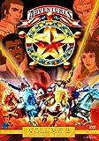 Galaxy Rangers - Volume 2, Episoden 26-45 (4 DVDs)