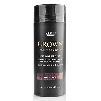 Fabulous Amazon Com Crown Hair Fibers Best Keratin Hair Fibers Instantly Short Hairstyles Gunalazisus