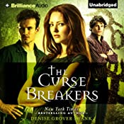 The Curse Breakers: Curse Keepers, Book 2 | Denise Grover Swank