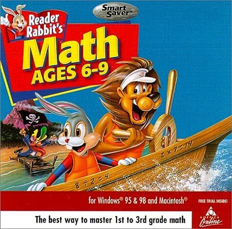 Reader rabbit 2nd grade pc download.