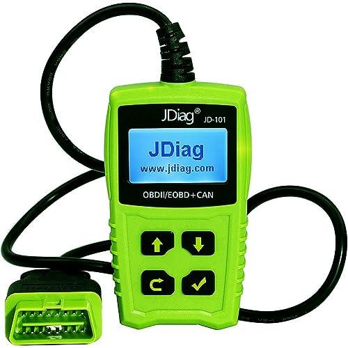 JDiag JD101 review