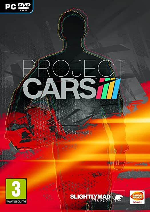 Project Cars PC.: Amazon.es: Videojuegos