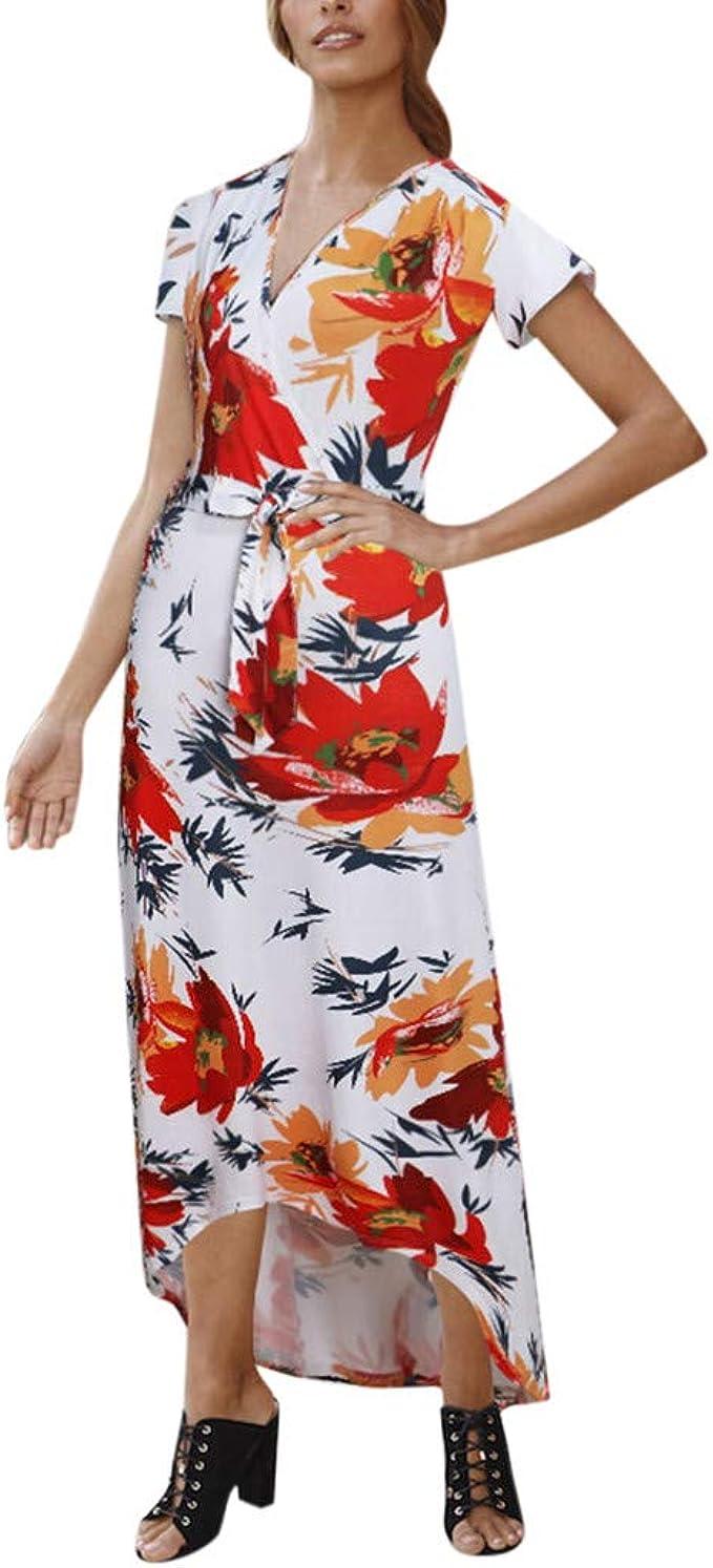 Kleid Kleider Sommerkleid Elegante Schöne Vintage Damen Sommer