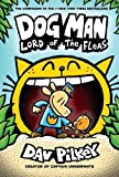 #2: Dog Man: Lord of the Fleas: From the Creator of Captain Underpants (Dog Man #5)