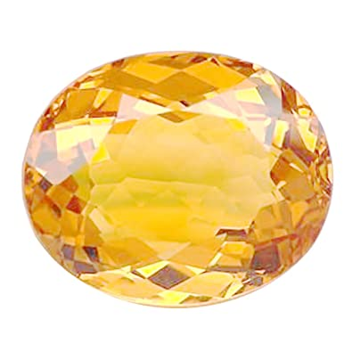 gemstone certified ratti carat gems natural malabar original topaz sunhela stone p yellow