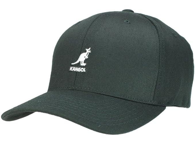 Kangol - Gorra de béisbol - para Hombre Negro L/XL: Amazon.es: Ropa y accesorios