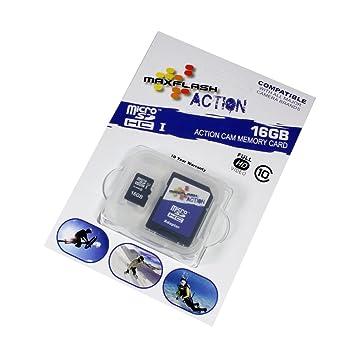 16GB Memory Card for Samsung Galaxy S3 mini (I8190) (Micro SD)