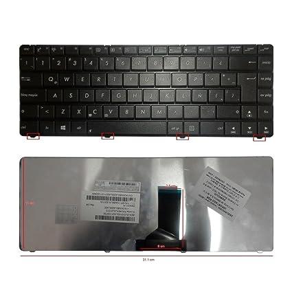 Asus K42JC Notebook Keyboard Driver FREE