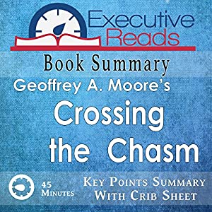Book Summary: Crossing the Chasm Audiobook