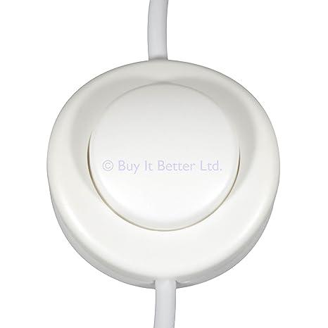 2/o 3/Core Flex color a elegir Interruptor de pie