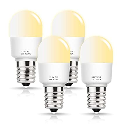 C7 Led Bulb >> Techgomade E12 Led Light Bulbs C7 Led Replacement Bulb 25w