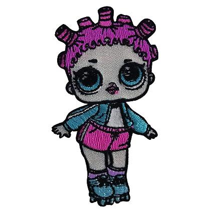 Parches - LOL Surprise Dolls Cosmic Queen - colorido - 7,1 x ...