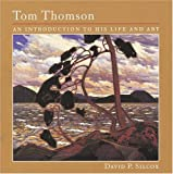 Tom Thomson, David P. Silcox, 1552976823