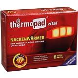 Thermopad Forever Nackenwärmer, 6-er Pack, Einmalgebr,10 STD.