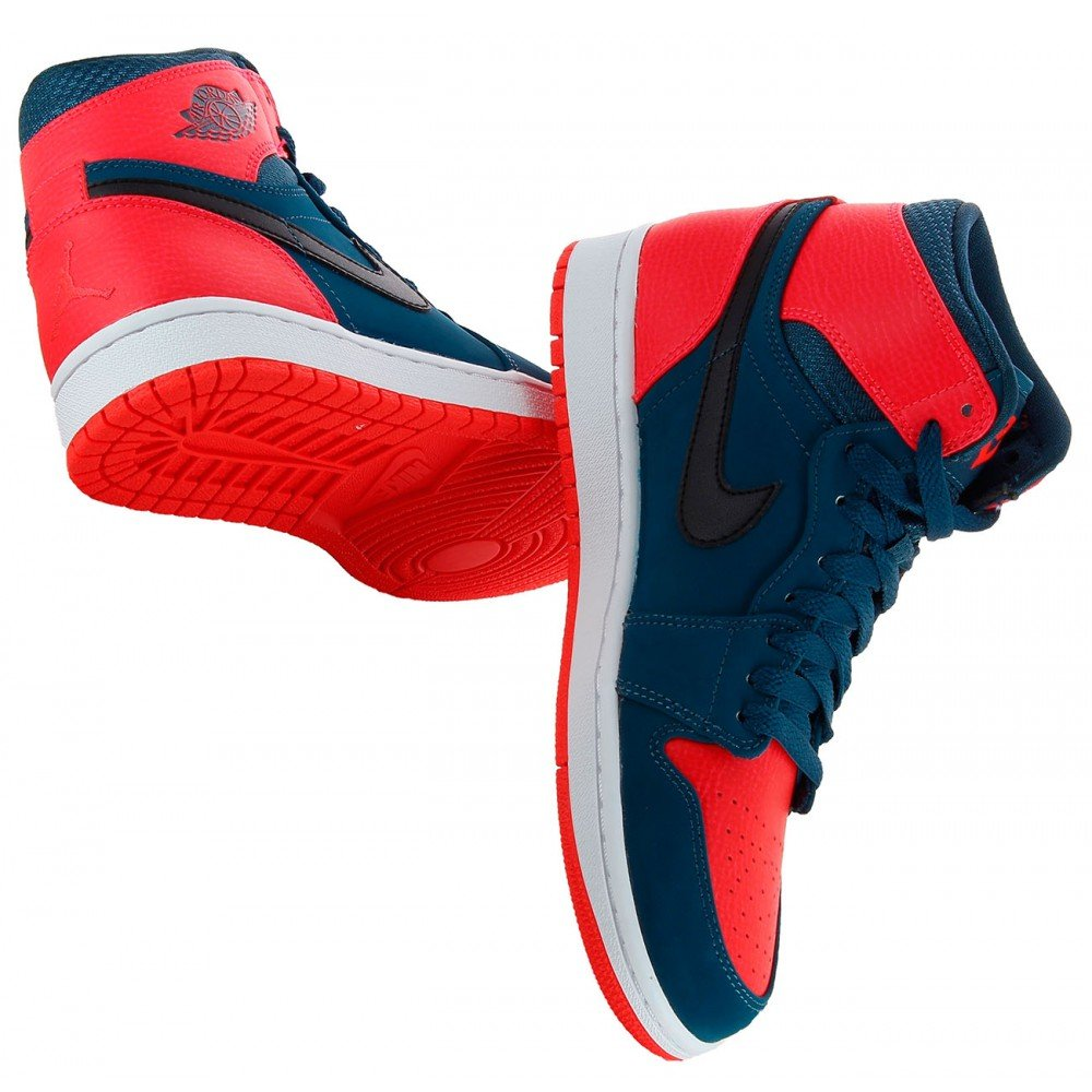 0acb4cdab6d5b0 Amazon.com  Nike Air Jordan 1 Retro High RUSSELL WESTBROOK PE   RARE AIR  Sneaker different colors