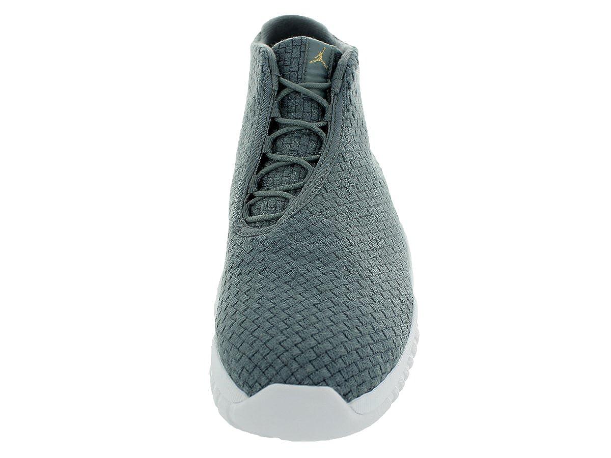 super popular 716e9 5f46a Nike Baloncesto Jordan Future - 656503 - 003, Hombre, Gris, 41  Amazon.es   Deportes y aire libre