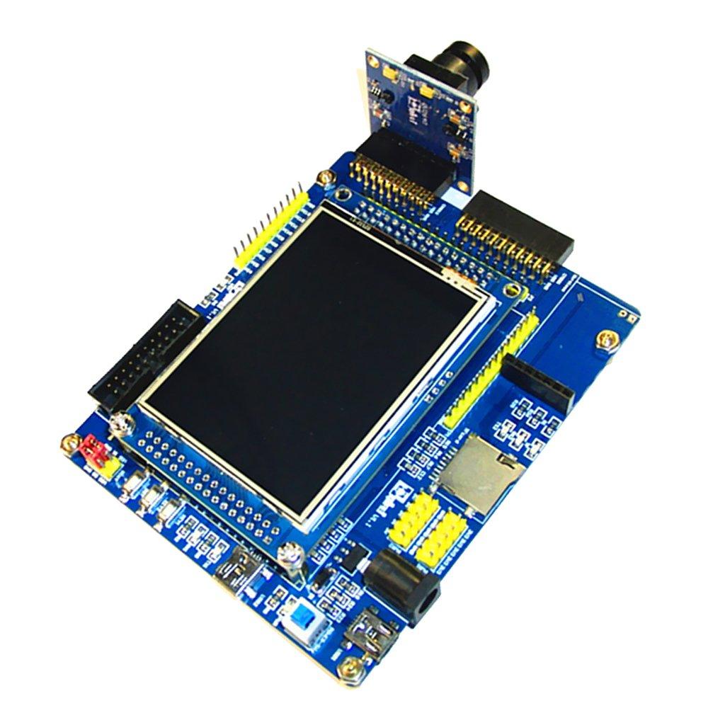 MagiDeal Plastic Development Board DIY Module for Arduino ARM OV2640 Camera Module