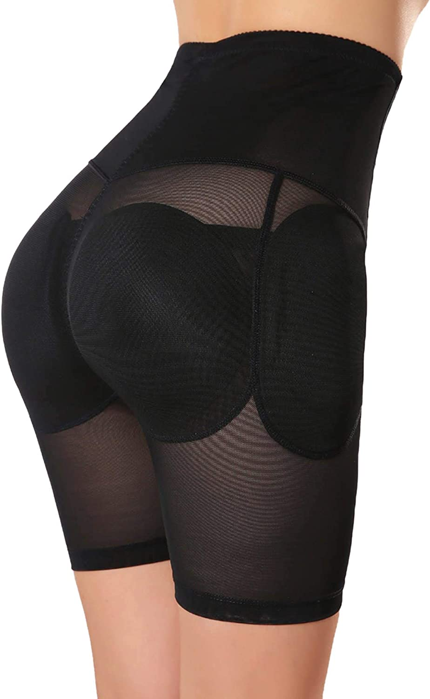 Verdusa Womens Lace Body Shaper Bodysuit Trainer Shaper Bust Corset Shorts Tummy Control Shapewear