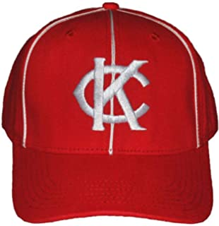 Kansa City Monarchs Negro League Snapback Hat American Needle Licensed New Cap