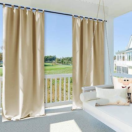 Tende Per Esterni Resistenti Al Vento.Clothink Resistente Al Vento E Impermeabile Outdoor Tende Tende