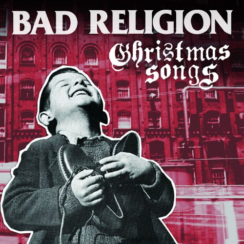 Christmas Songs (Best Punk Rock Music)