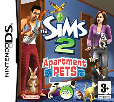 Download the sims 2: apartment pets android games apk 4522581.