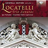 Locatelli Edition, Volume 1: Trio Sonatas