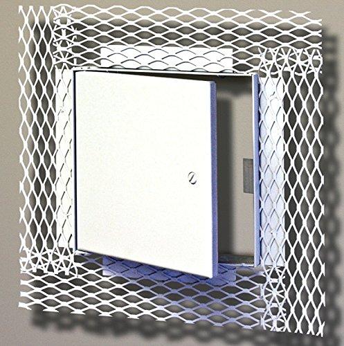 "Access Door CAD-FL-PL 20"" x 24"" Mifab Flush Ceiling or Wall"