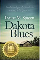 Dakota Blues Kindle Edition
