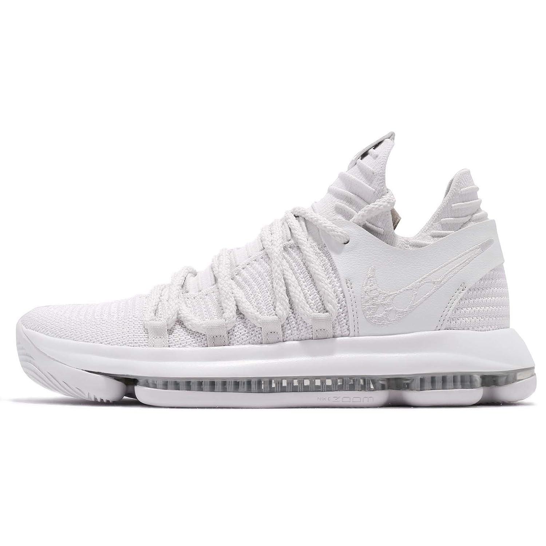 (ナイキ) ズーム KD 10 EP メンズ バスケットボール シューズ Nike Zoom KD10 EP 897816-009 [並行輸入品] B07CJ886YR 27.5 cm PLATINUM TINT/VAST GREY