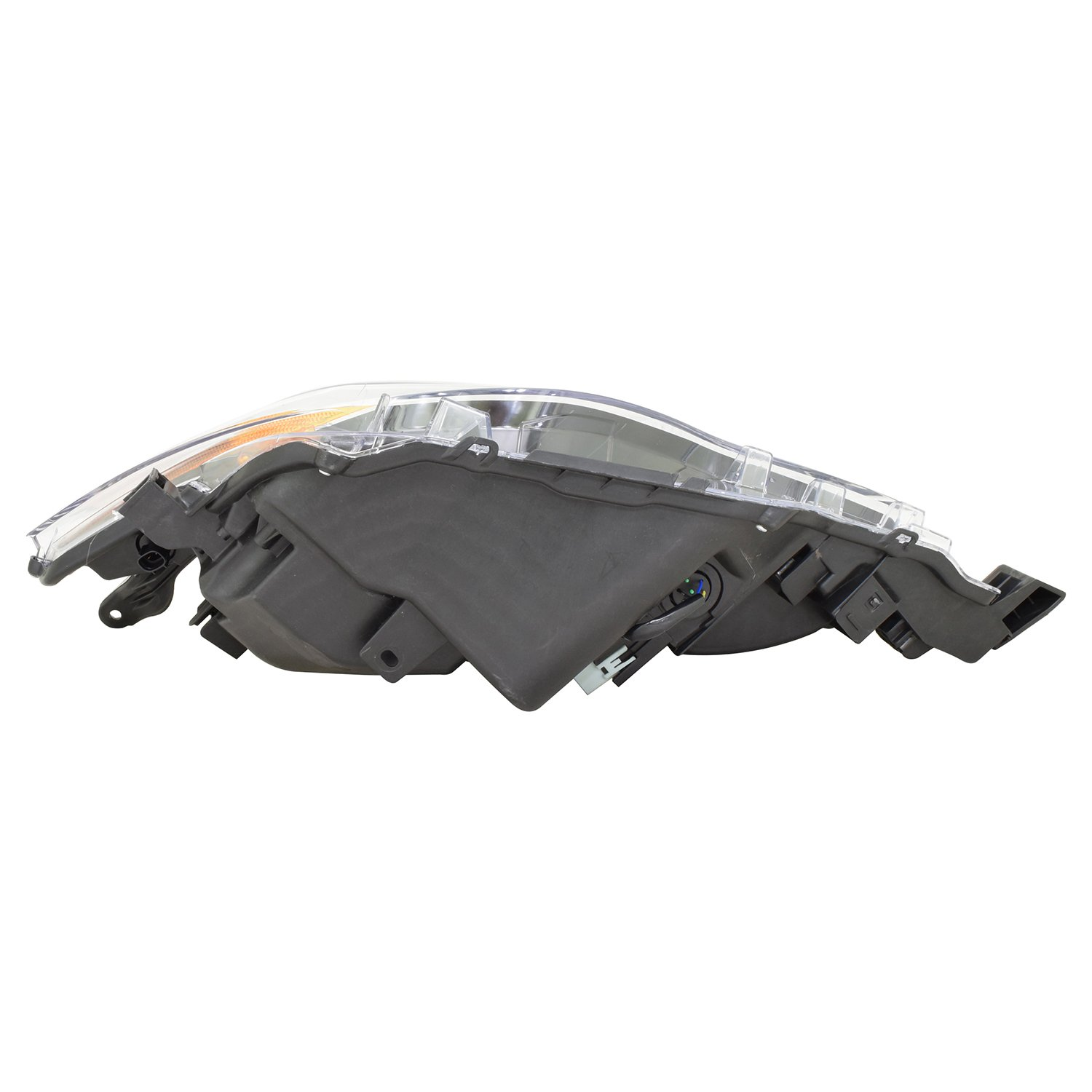 TYC 20-9881-00-1 Replacement Right Head Lamp