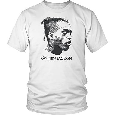 48d53c04 Egoteest - Xxxtentacion Tshirt - Xxxtentacion Portrait Shirt - RIP  Xxxtentacion - Xxxtentacion Shirt - Jahseh