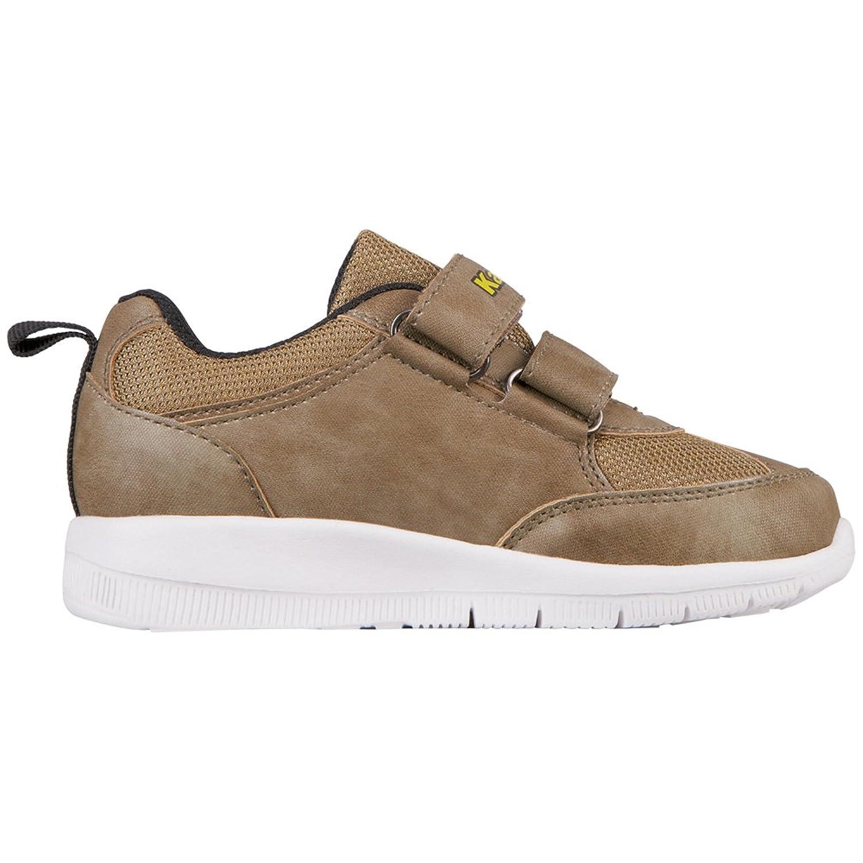 Scarpe Unisex Kappa Caserta Footwear 3025wk0 (41 - A54 Dk Grey-White) j40wEOBL
