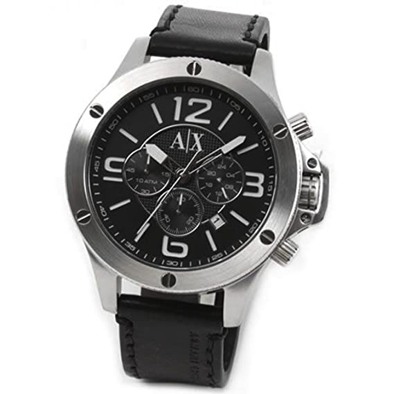 4b03ba774f63 Reloj Para Hombre ARMANI EXCHANGE