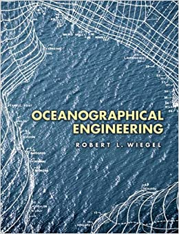 Book Oceanographical Engineering